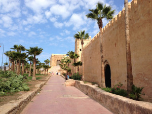 Rabat Marocco QG