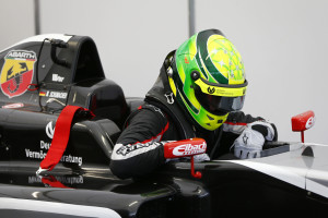 Motorsports: ADAC Formel Test Oschersleben