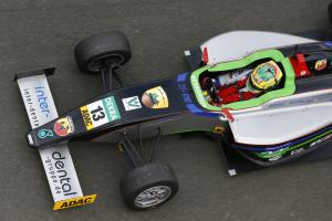 Motorsports: ADAC Formel 4, Test Oschersleben