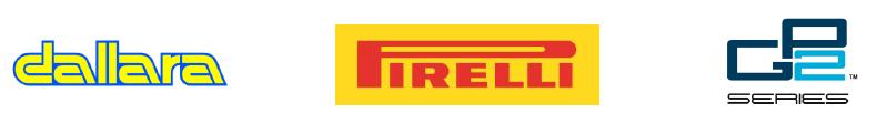 dallara pirelli gp2