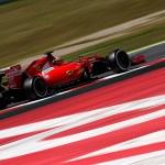 TEST SPAGNA F1/2015