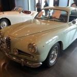 Alfa Romeo 1900 – 1954-