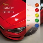 Candy Series
