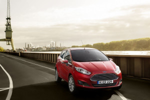Ford Delivers New Colours, Improved Fuel Efficiency, and Upgrade