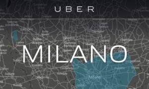 Uber-Milano