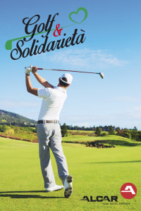 golf e solidarieta'