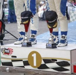 trentin podium