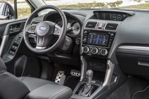 140 Subaru Forester