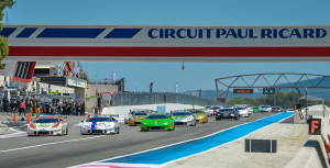 Paul Ricard Race 1 Start