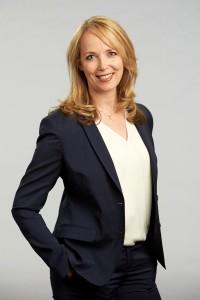 Tisha Johnson, Chief Designer Interiors, Volvo Cars Concept and Monitoring Centre