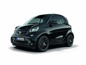 smart fortwo 453