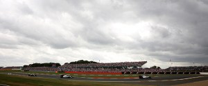 British Grand Prix, Silverstone 2 - 5 July 2015