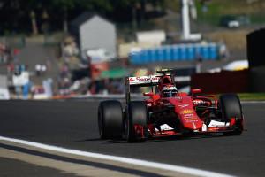 GP BELGIO F1/2015