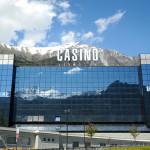 Casino esterno
