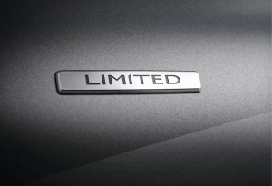 Renault LIMITED
