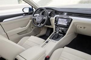 media-Passat GTE e Passat GTE Variant_DB2015AU01143