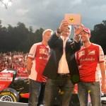 GP ITALIA F1/2015