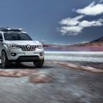 Alaskan Concept show truck