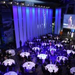 Laureus Charity F1 Night