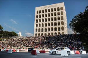 Rally di Roma Capitale 21-2