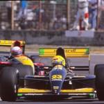 GP Messico F1 1992 - Archivio Minardi Team