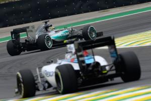 GP BRASILE F1/2015