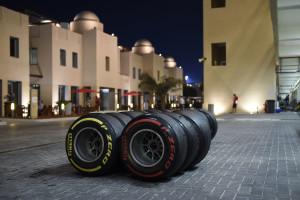 GP ABU DHABI pirelli