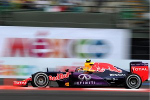 messico red bull