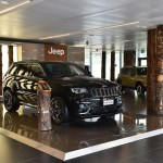 07_Motorvillage Arese_ Showroom Jeep