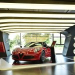 13_Motor Village Arese_ Showroom Alfa Romeo