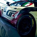 Maserati GranTurismo MC GT4 (5)