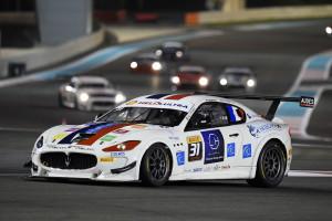 Maserati GranTurismo MC Trofeo_Romain Monti