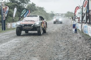 Dakar Tappa4 1