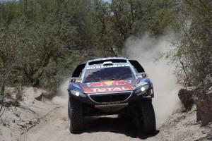 Peugeot Dakar 2016 3