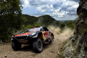 Peugeot Dakar 2016 5
