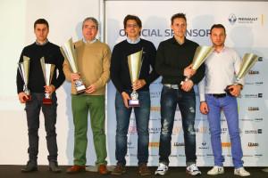 Trofei Renault