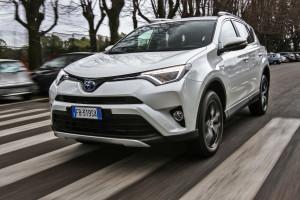 Toyota Rav4 Hybrid Dynamic LQ (1)