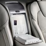 Volvo XC90 Excellence – interior