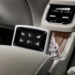 Volvo XC90 Excellence - interior
