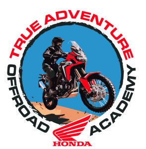 logo TrueAdventureOffRoadAcademy