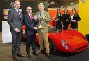 Ferrari 365 bis