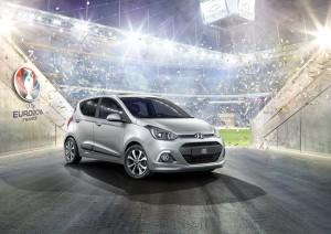Hyundai i10 GO! SE