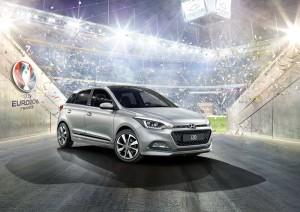 Hyundai i20 GO! SE