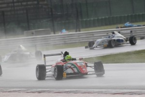 Mick Schumacher (Prema Power Team,Tatuus F.4 T014 Abarth #5)