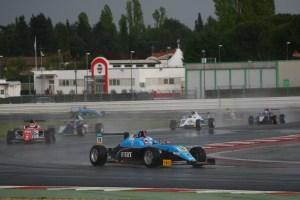 Job Van Uitert  Jenzer Motorsport,Tatuus F.4 T014 Abarth #16)
