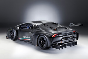 Huracan GT3_3-4 rear