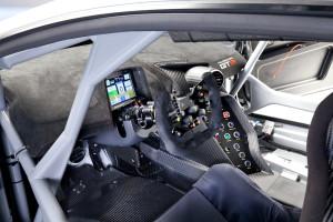 Huracan GT3_Cockpit