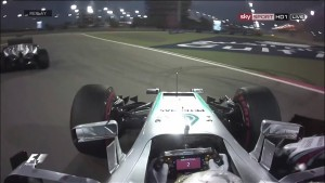 incidente bottas ham bah