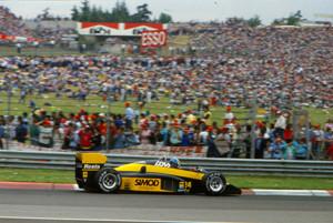 1987-GP-San-Marino-ImolaPhoto-4-Minardi