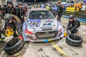 Hyundai Motor Builds on Nurburgring 24h Race for Further Development of a Future High Performance Engine_3